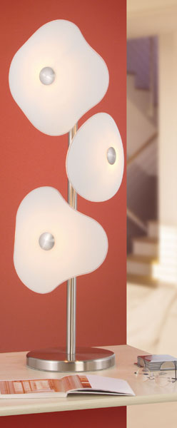 Pegaso Table Lamp - EGLO Lighting from WOWOOO Lighting - CLICK FOR MORE INFORMATION