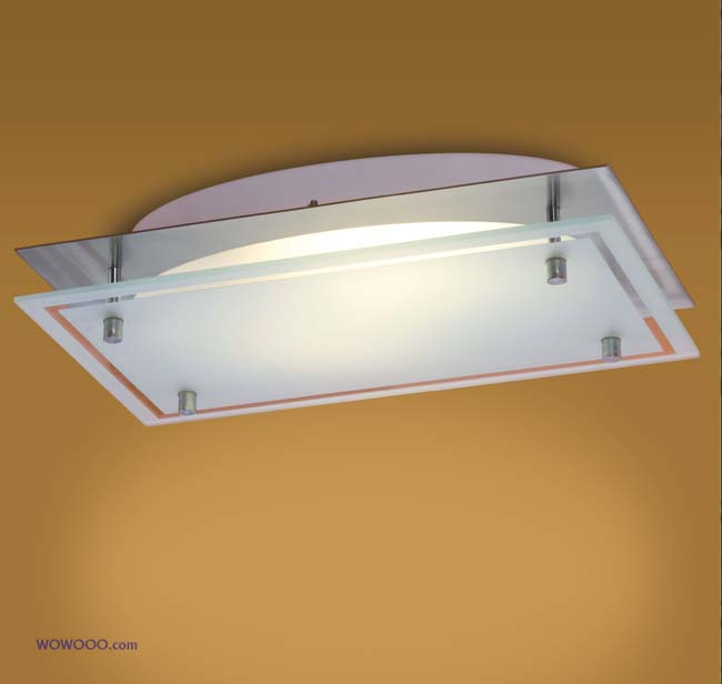 Samira Rectangular Bathroom light - CLICK FOR MORE INFORMATION