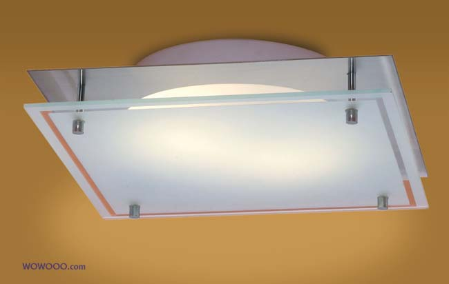 Samira Square Bathroom light - CLICK FOR MORE INFORMATION
