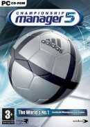 EIDOS Championship Manager 5 PC