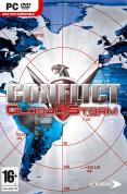 EIDOS Conflict Global Storm PC