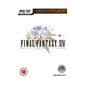 EIDOS Final Fantasy XIV PC