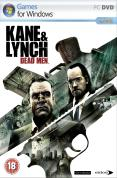 EIDOS Kane & Lynch Dead Men PC