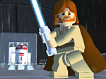 EIDOS LEGO Star Wars PC