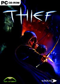EIDOS Thief Deadly Shadows PC