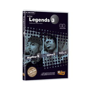 eJay Legends 3 PC