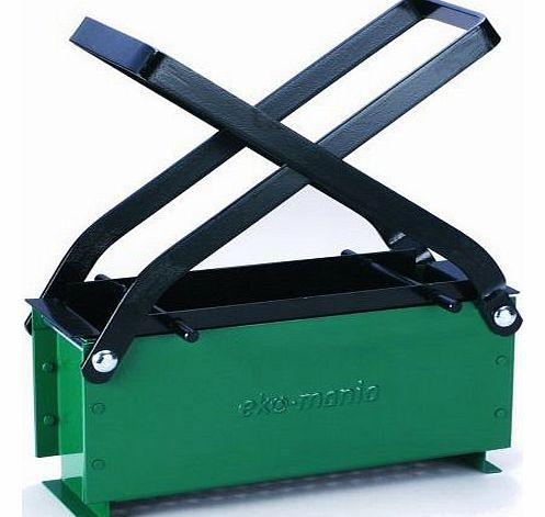 eko-mania  Paper Log Maker - Green product image