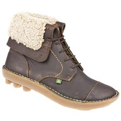 El Naturalista Womens N923 Recyclus Ella Clog Shoes