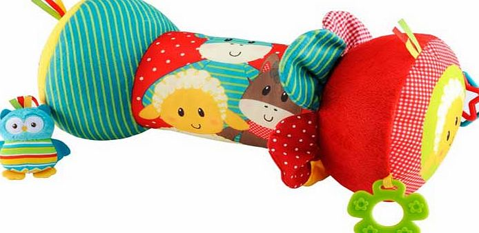 ELC Blossom Farm - Tummy Roller product image