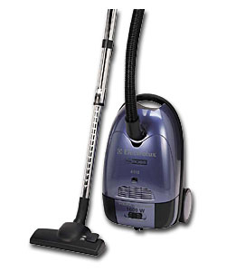 Electrolux Boss 4115 Vacuum Cleaner Review Compare