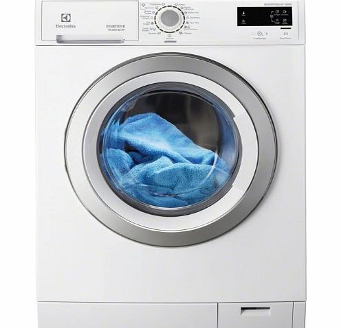 Electrolux Combo Washer Dryer Electrolux Eww1686hdw Spin