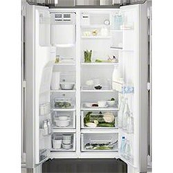 Side by Side Fridge Freezer - CLICK FOR MORE INFORMATION