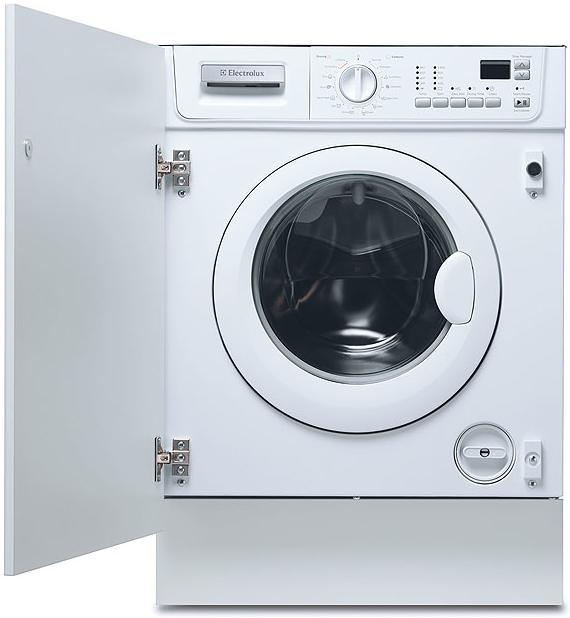 Washer Reviews: Electrolux Washer Review