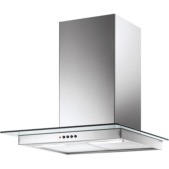 electrolux efc70710x 60 70cm stainless steel glass chimney. Black Bedroom Furniture Sets. Home Design Ideas