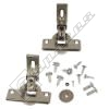 Washing Machine Integrated Decor Door Fitting Kit