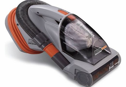 Electrolux WorkZone Z61A Stair amp; Car Cylinder Vacuum Cleaner product image