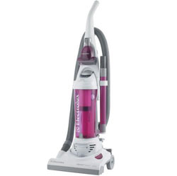 Electrolux Bagless Upright Vacuum Cleaners