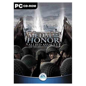 ELECTRONIC ARTS Medal of Honor PC