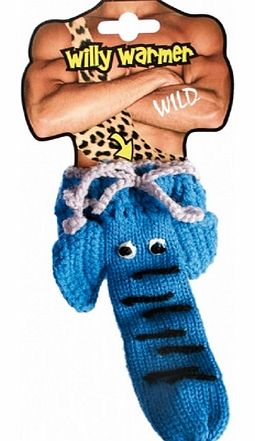 Elephant Willy Warmer