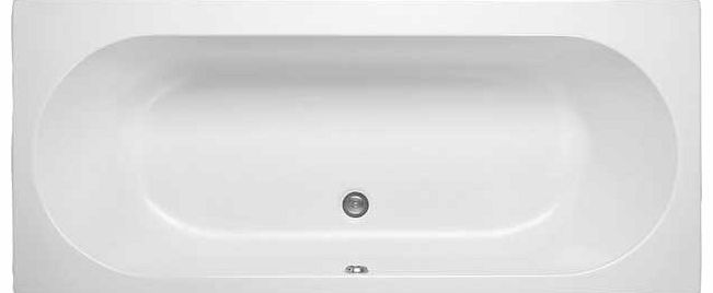 Eliana Aven No Tap Hole Twin End Bath with Front
