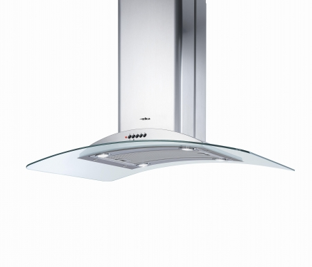 Elica Iceberg Island Stainless Steel Chimney Review