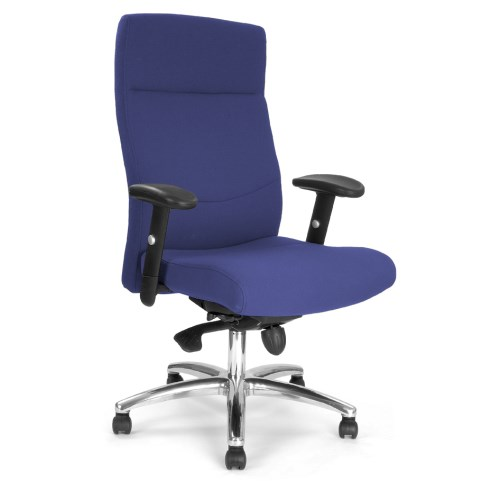 Ltd Eliza Tinsley Vanderbilt Fabric Office Chair Operator Chairs