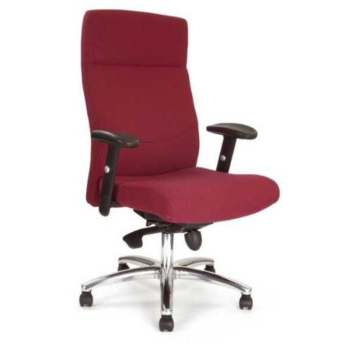 Eliza Tinsley Vanderbilt Fabric Office Chair Operator Chairs