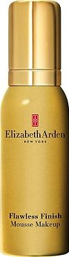 Elizabeth Arden, 2041[^]10028583002 E.Arden Flawless Finish Mousse, Natural Natural