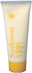 Sunflowers Body Lotion 200ml -unboxed-