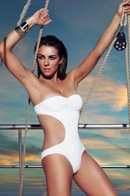Elizabeth Hurley Swimwear