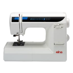Elna 3005 Sewing Machine Review Compare Prices Buy Online