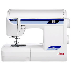 elna sewing machine price