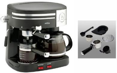 elta coffee machine