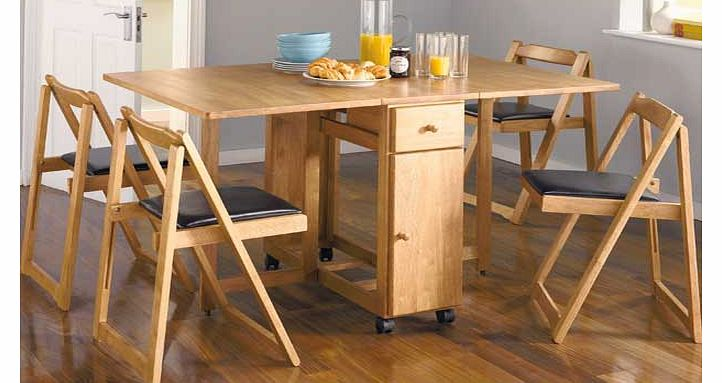 HD wallpapers emperor rectangular dining table and 4 folding chairs