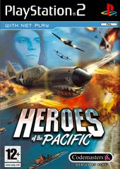 Heroes Of The Pacific - Playstation 2 Games - CLICK FOR MORE INFORMATION