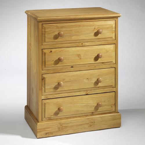 English Heritage 4 Drawer Chest 310.202