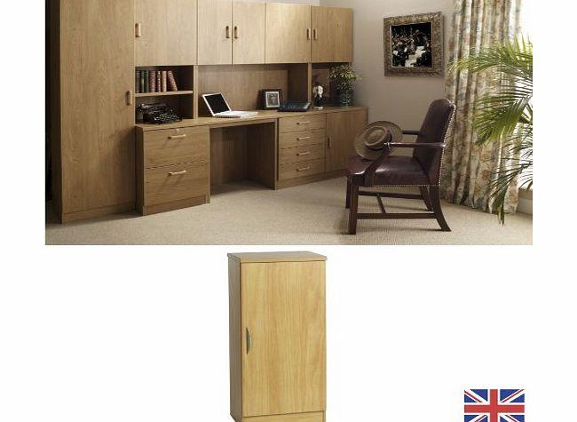 2 Shelf Cupboard