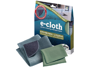 Enviroproducts Kitchen E-cloth pack product image