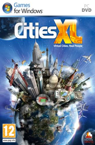 Eon Cities XL PC