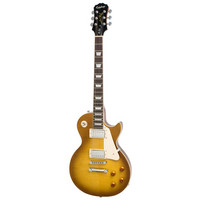 Les Paul Standard Plus Honey Burst