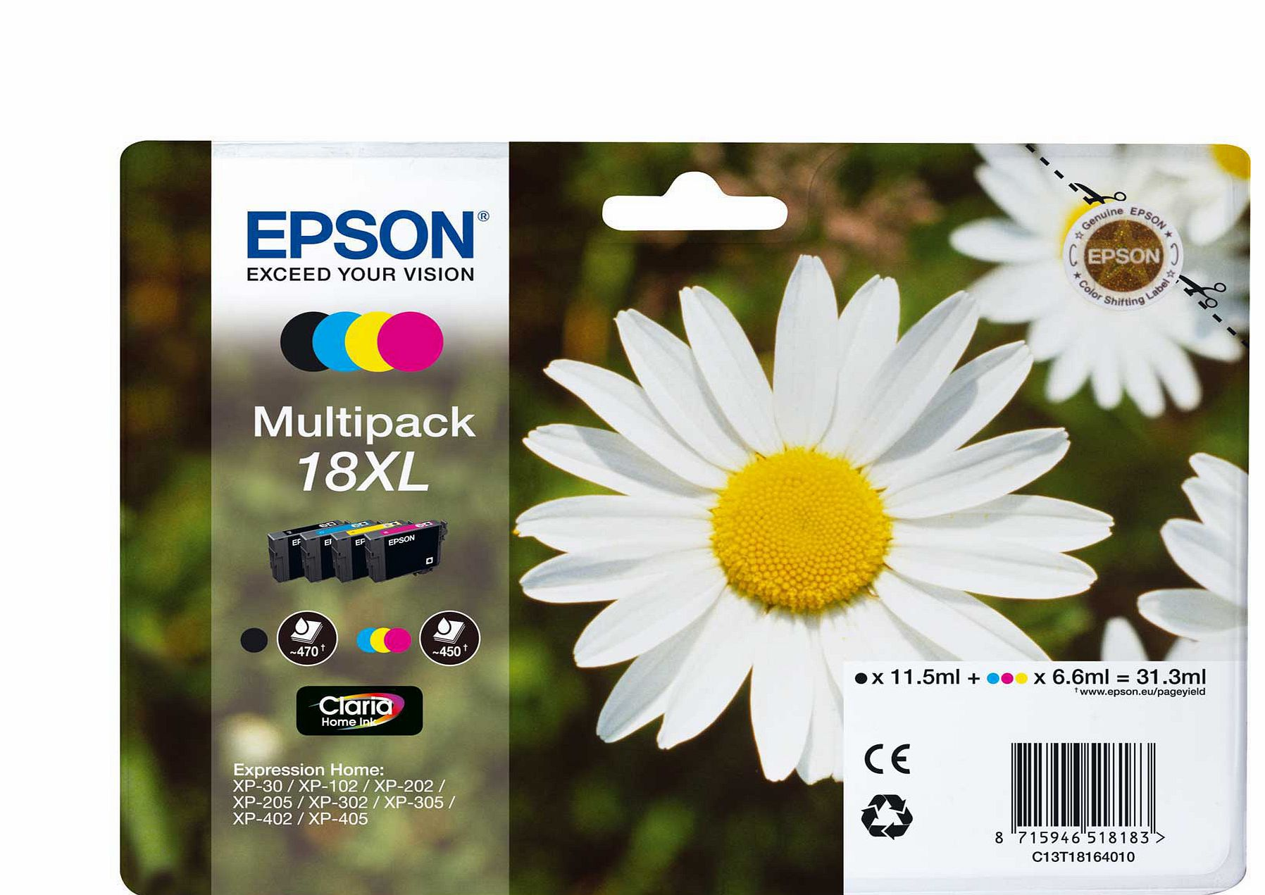 DAISY-PACK-XL Computer Accessories