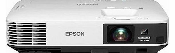 Epson EB 1980WU LCD projector