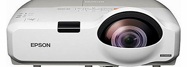 Epson EB 430 LCD Projector
