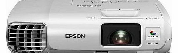 Epson EB X25 LCD Projector