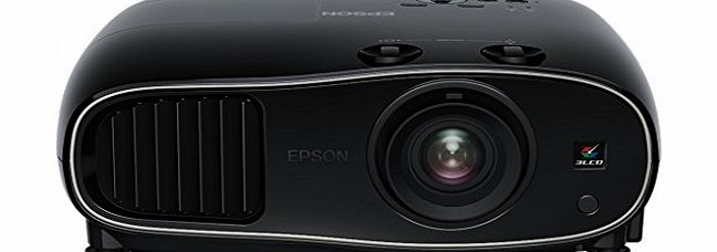 Epson EH TW6600 LCD projector - 3D