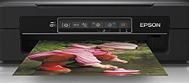 Epson Expression Home XP-245 All-in-One Wi-Fi Printer - Black