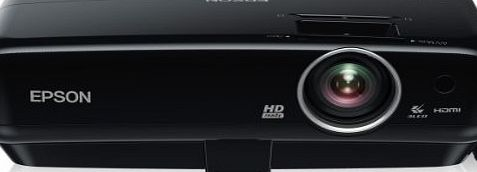 Epson MG-850HD Home Cinema Projector (HD-Ready 720p, 2800 Lumens, 3LCD Technology)