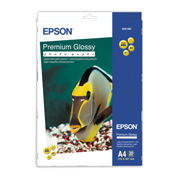 Epson S041287 Premium Glossy Photo Paper product image