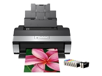 EPSON Stylus Photo R2880 product image