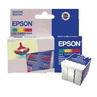 Epson Three Colour Ink Cartridge product image